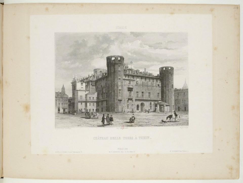 Dagerreyotipi Gezileri: Excursions Daguerriennes (1840-1844)