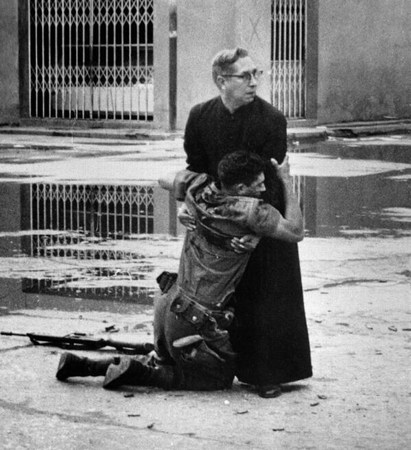 Hikayeleriyle İçinizi Sızlatacak 15 Pulitzer Ödüllü Fotoğraf