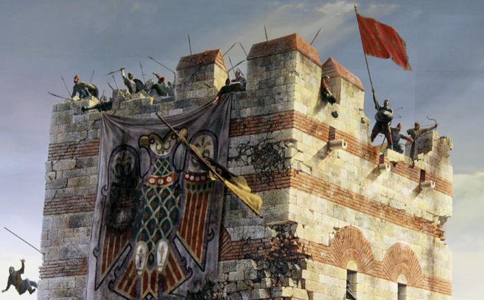 İstanbul'un Fethi ve Çanakkale Savaşı'nın Seyrini Değiştiren Tarihi Hatalar