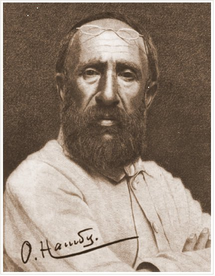 Osman Hamdi Bey, 1842-1910