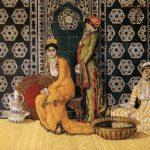 Osman Hamdi Bey - Kadınlar Tablosu