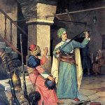 Osman Hamdi Bey - Silah Taciri Tablosu