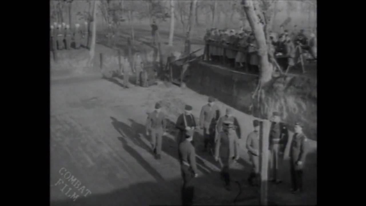Nazi Almanya'sında giyotinle yapılan bir idam