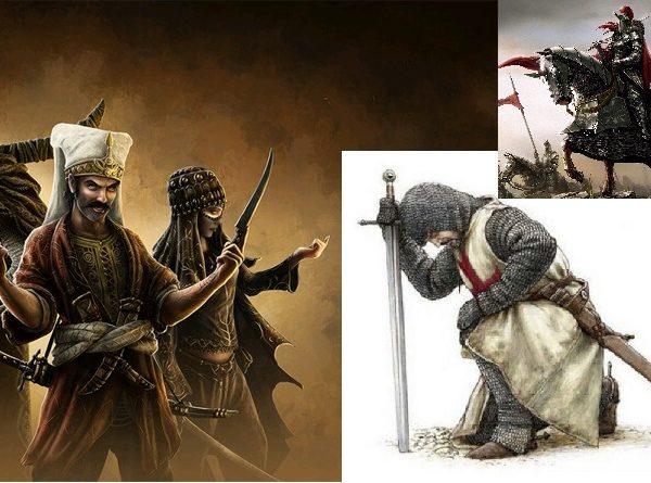 Tarihin Efsanevi Savaşçıları