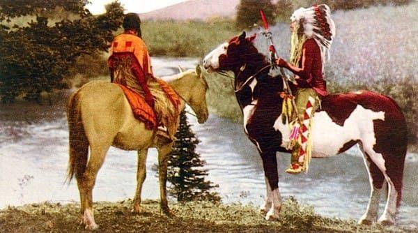 Amerika Kıtasının Gerçek Sahipleri: Amerikan Yerlileri