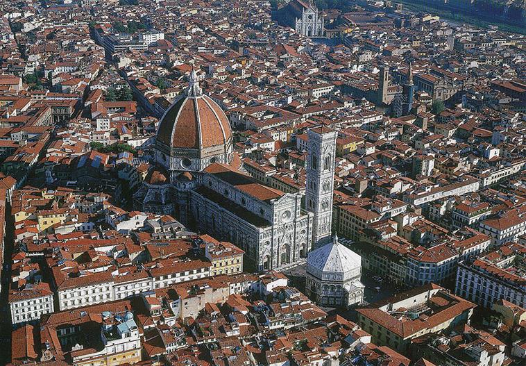 Floransa Katedrali, İtalya